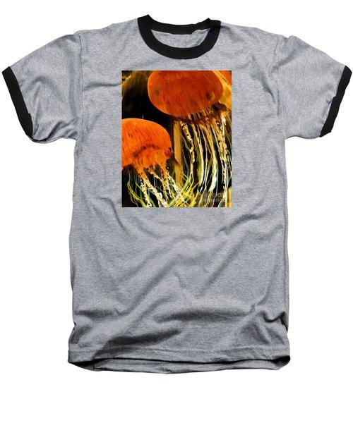 Glass No1 Baseball T-Shirt
