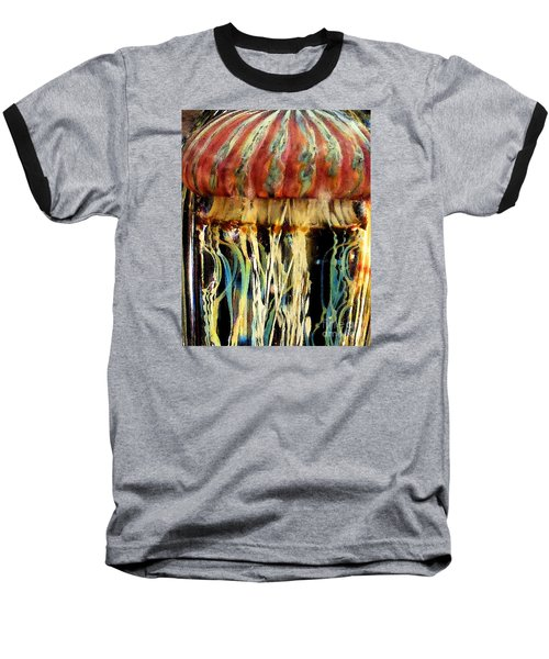 Glass No2 Baseball T-Shirt