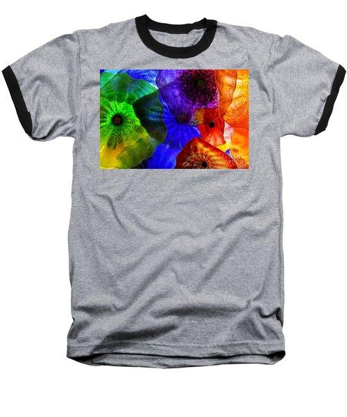 Glass Palette Baseball T-Shirt