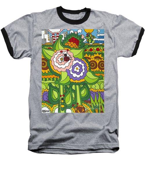 Glee Baseball T-Shirt