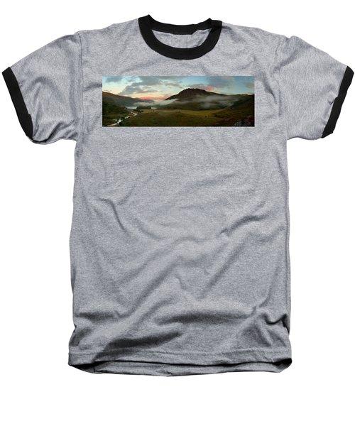 Glen Strathfarrar Baseball T-Shirt