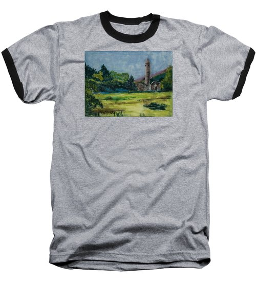 Glendalough Baseball T-Shirt