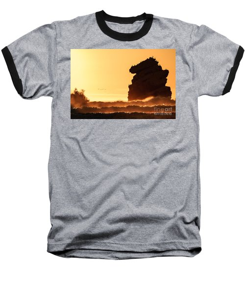 Glorious Afternoon At Morro Bay Baseball T-Shirt