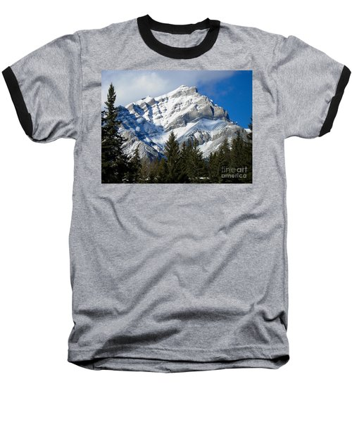 Glorious Rockies Baseball T-Shirt