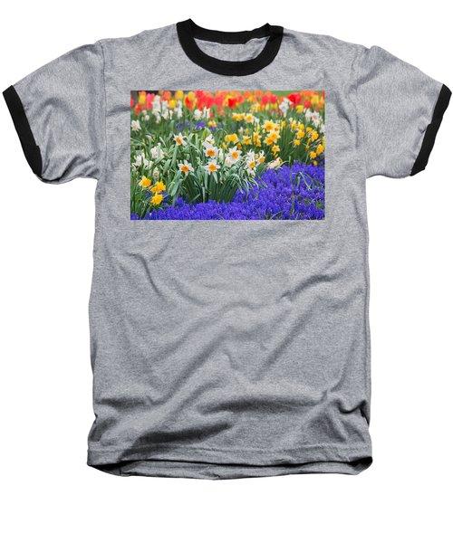 Glorious Spring Baseball T-Shirt