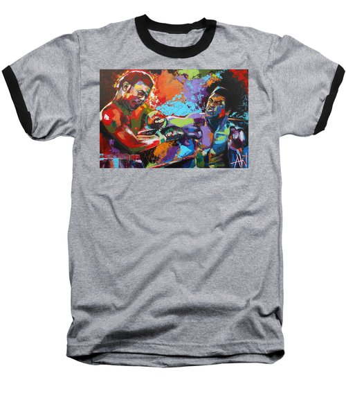 Glory Night Baseball T-Shirt
