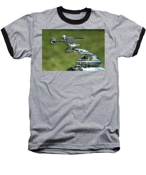 Goddess Of Speed Baseball T-Shirt