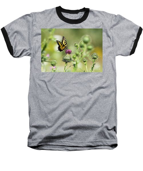 Baseball T-Shirt featuring the photograph Gods Creation-19 by Robert Pearson