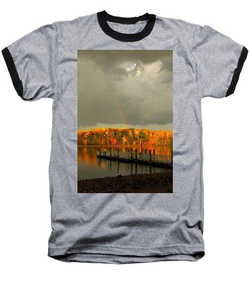 God's Eye Baseball T-Shirt