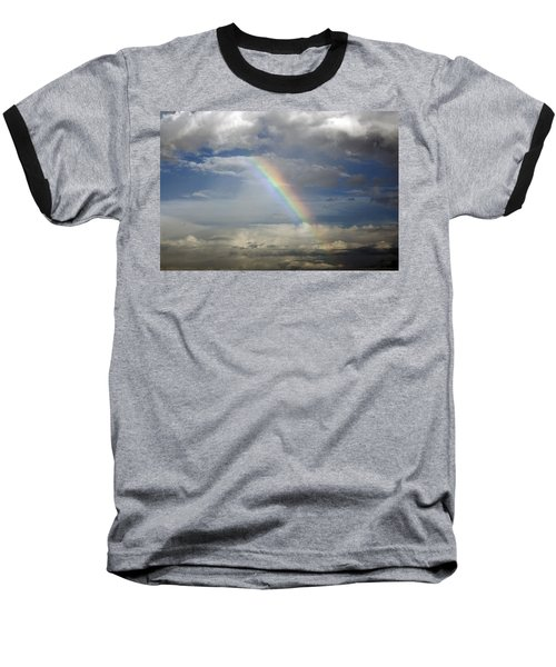 God's Promise Baseball T-Shirt