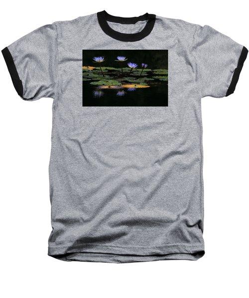 Peace Of Mind Baseball T-Shirt