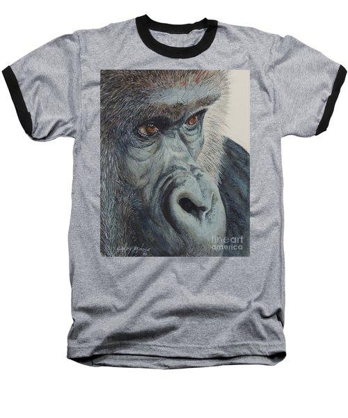 Going Ape...sold  Baseball T-Shirt
