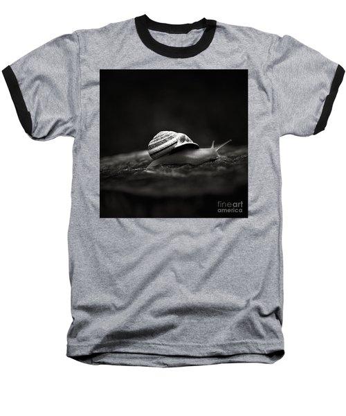 Going East Baseball T-Shirt