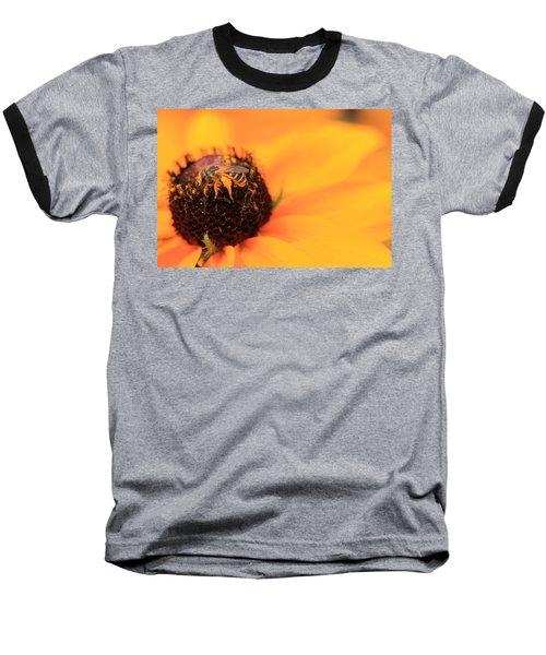 Gold Dust Baseball T-Shirt