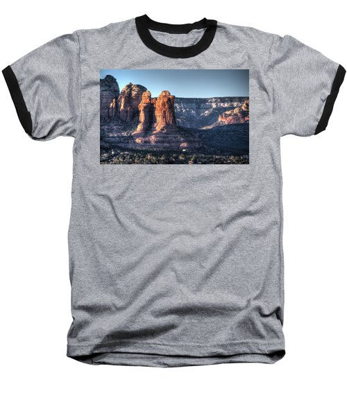 Golden Buttes Baseball T-Shirt
