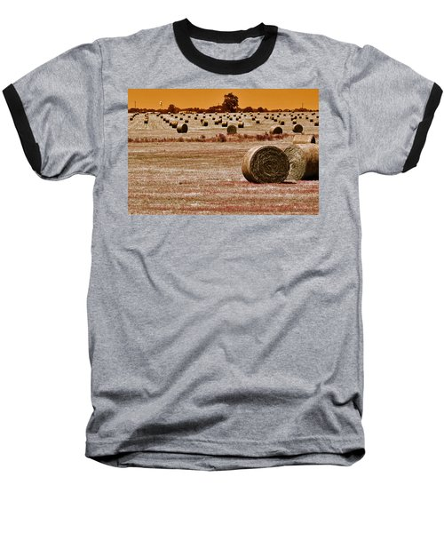 Golden Country Baseball T-Shirt