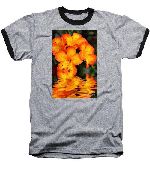 Golden Dreams Baseball T-Shirt