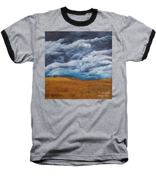 Golden Fields Baseball T-Shirt