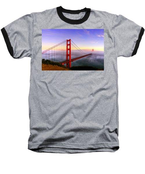 Golden Gate Baseball T-Shirt