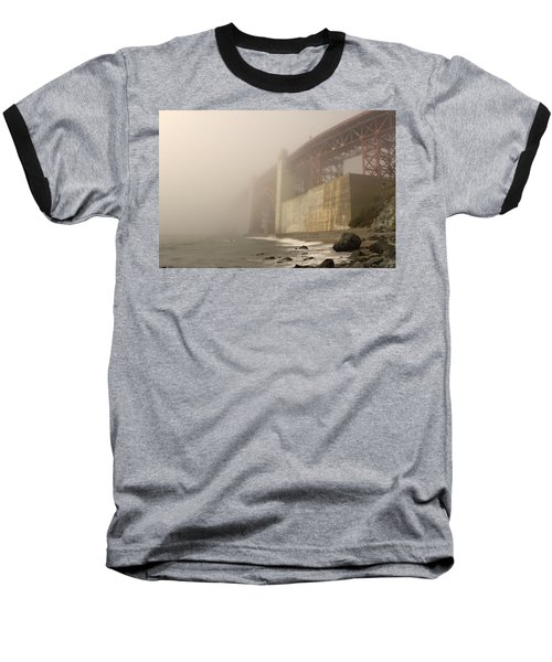 Golden Gate Superfog Baseball T-Shirt