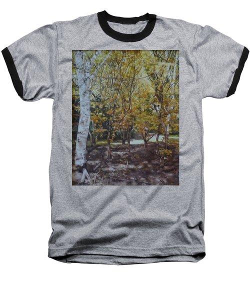 Golden Glade Baseball T-Shirt
