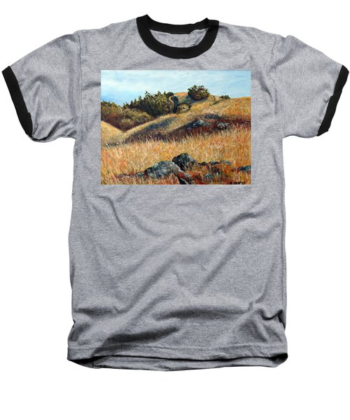 Golden Hills Baseball T-Shirt