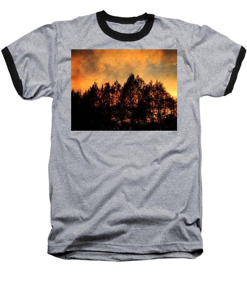 Golden Hours Baseball T-Shirt