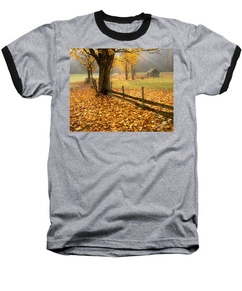 Golden Hours Baseball T-Shirt