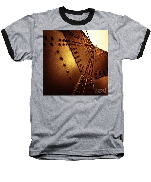 Golden Mile Baseball T-Shirt