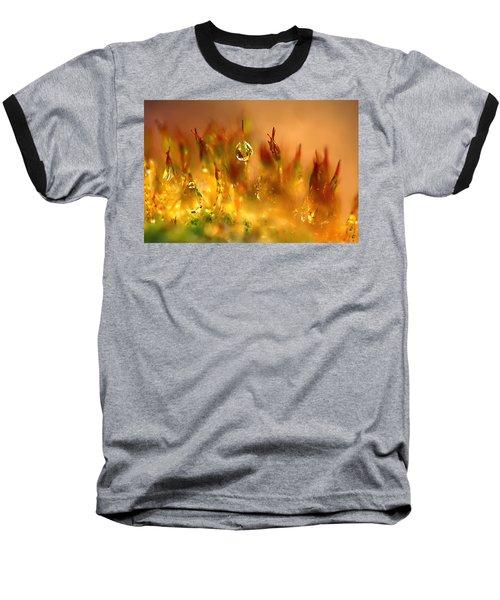 Golden Palette Baseball T-Shirt