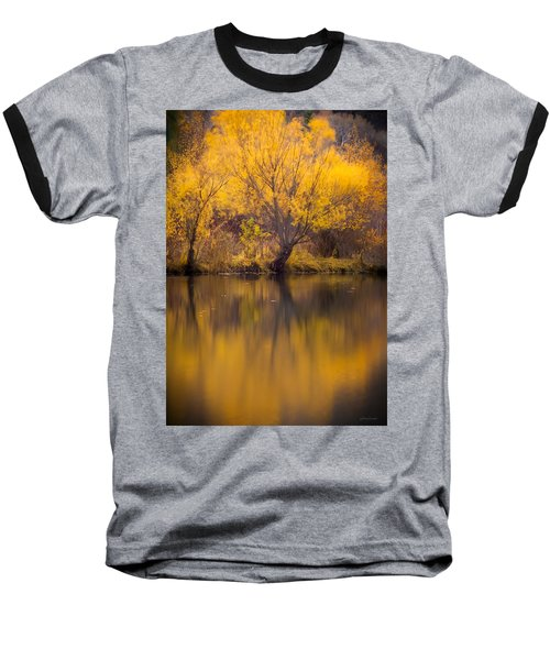 Golden Pond Baseball T-Shirt