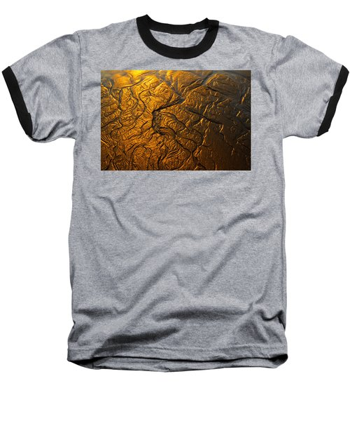 Golden Sands Baseball T-Shirt
