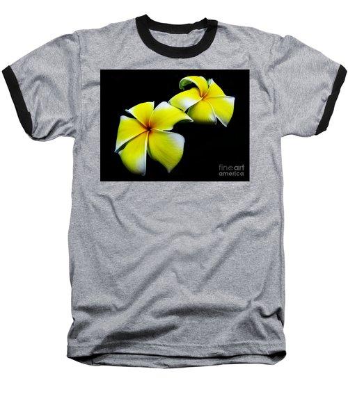 Golden Trumpets Baseball T-Shirt