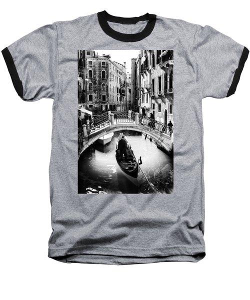 Gondolier Baseball T-Shirt