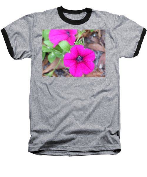 Baseball T-Shirt featuring the photograph Good Morning by Andrea Anderegg
