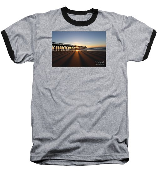 Myrtle Beach Sc Baseball T-Shirt