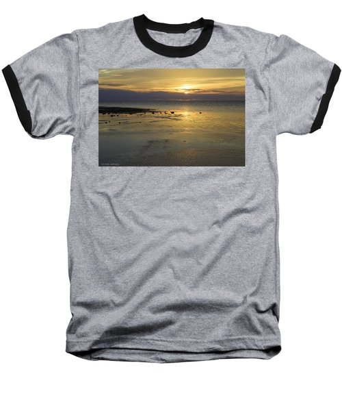 Good Morning Florida Keys V Baseball T-Shirt