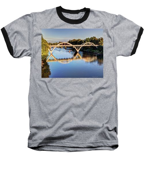 Good Morning Grants Pass II Baseball T-Shirt