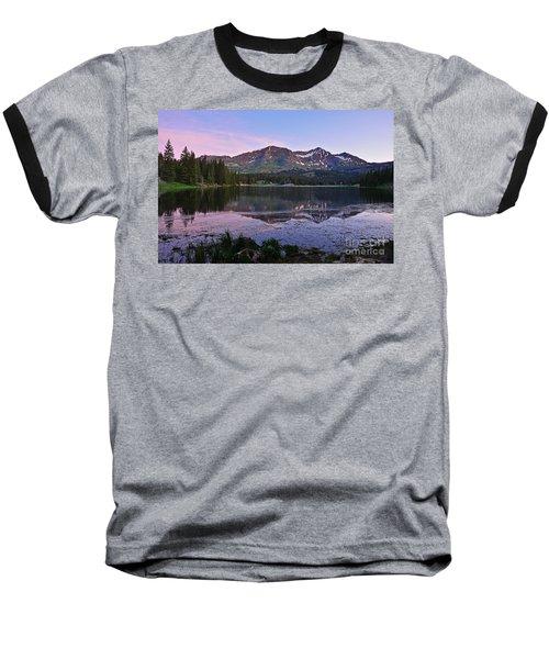 Good Morning Irwin Baseball T-Shirt