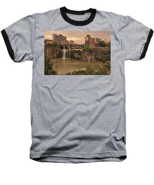 Good Morning Rochester Baseball T-Shirt