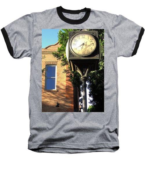 Baseball T-Shirt featuring the photograph Good Morning Sunshine by Natalie Ortiz