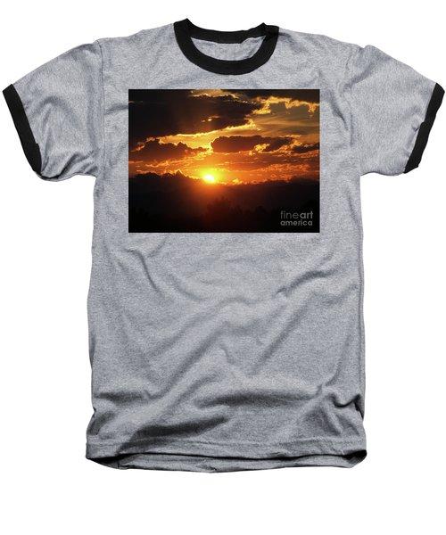 Goodnight Denver Baseball T-Shirt