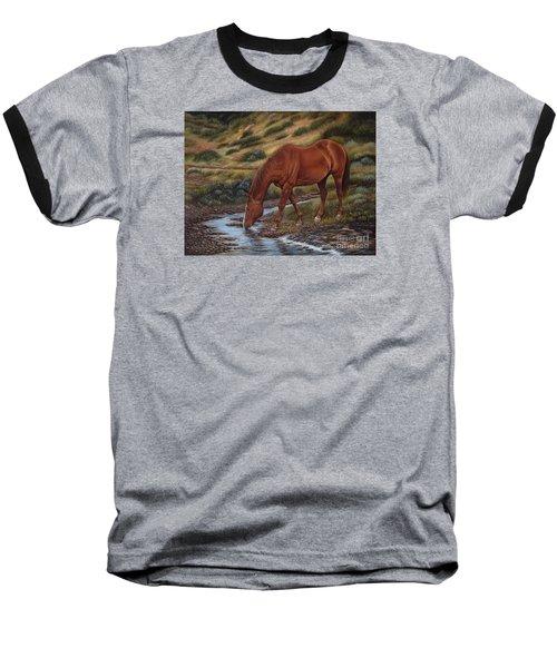 Good'ol Red Baseball T-Shirt