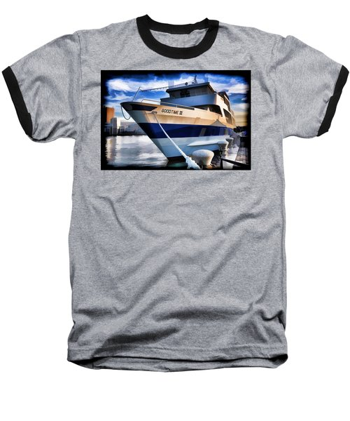 Goodtime IIi - Cleveland Ohio Baseball T-Shirt