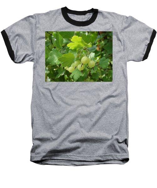 Gooseberries Baseball T-Shirt