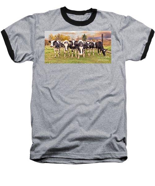 Got Grain? Baseball T-Shirt