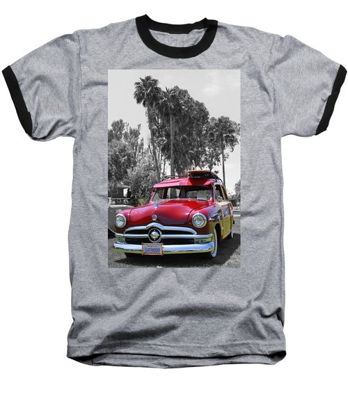 Baseball T-Shirt featuring the photograph Got Wood? by Shoal Hollingsworth