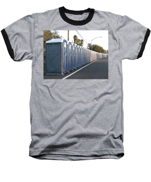 Gotta Go? Baseball T-Shirt