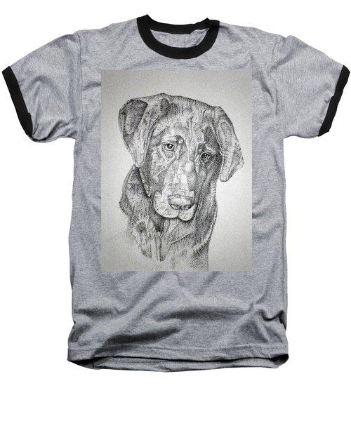 Gozar Baseball T-Shirt