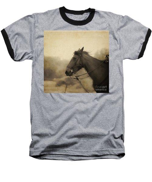 Graceful Beauty Baseball T-Shirt